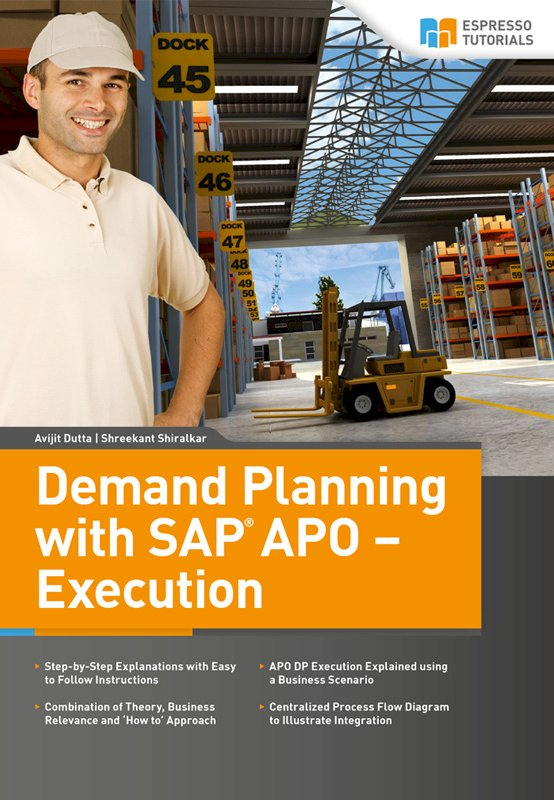 Demand Planning with SAP APO – Execution
