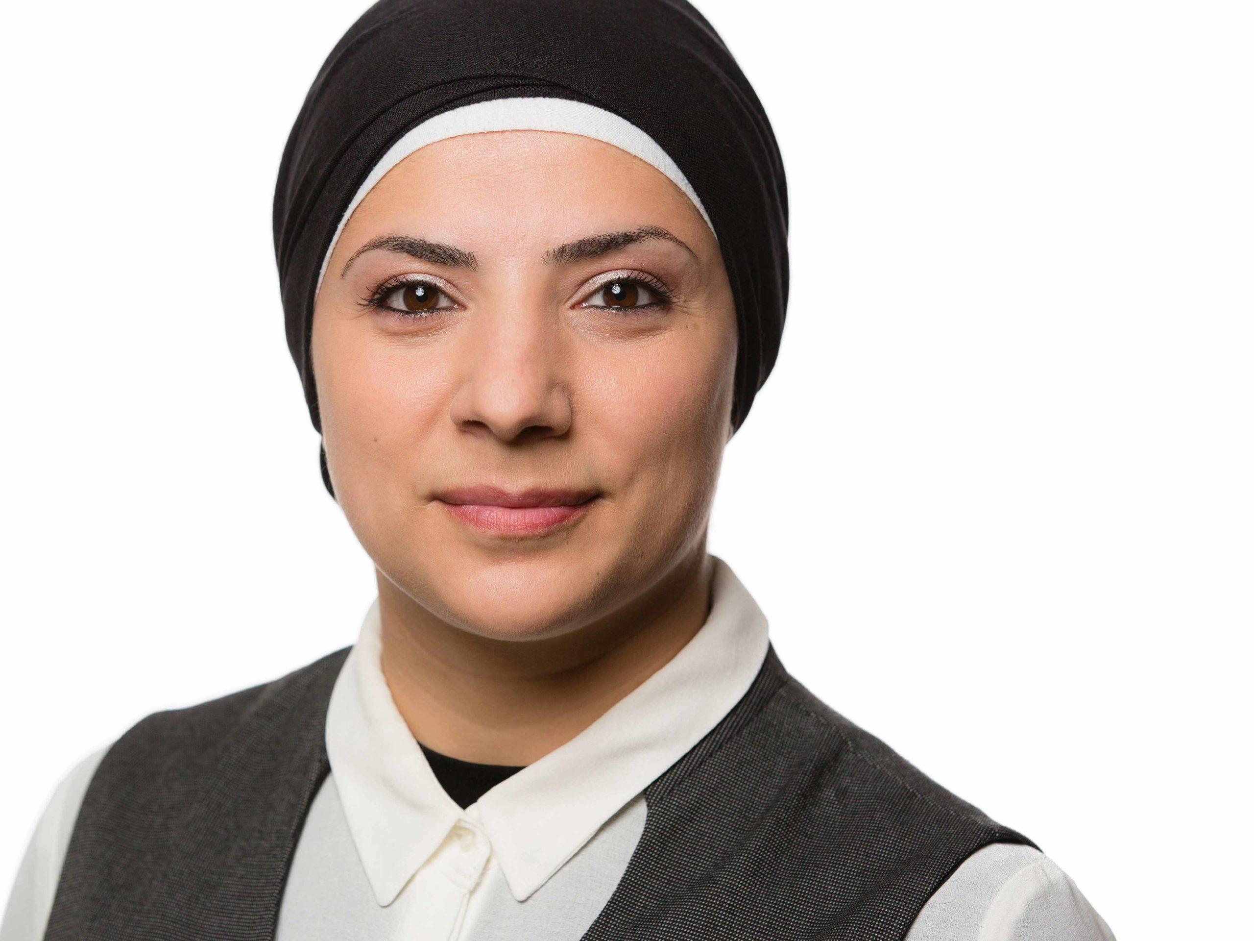 Espresso Tutorials: Zeynep Karakaya