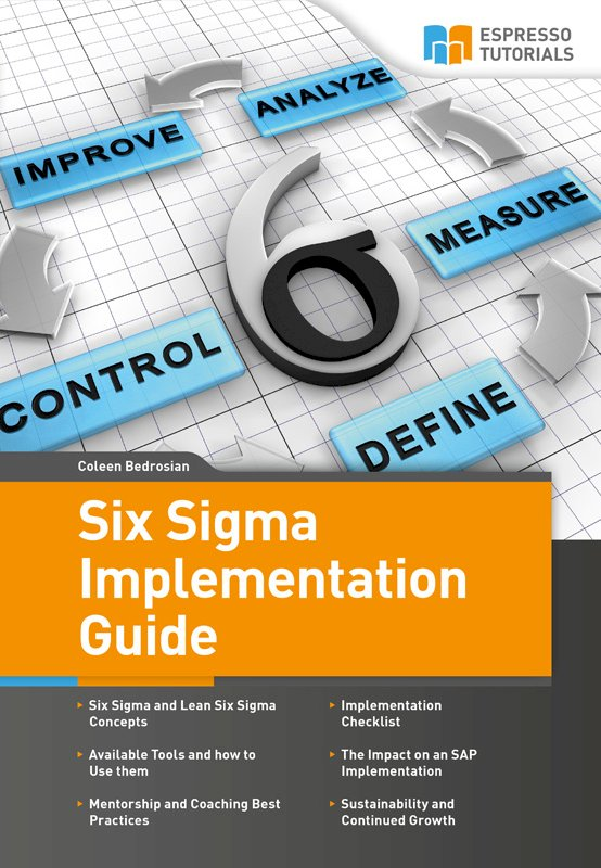 Six Sigma Implementation Guide