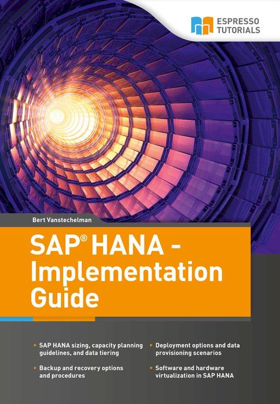 SAP HANA – Implementation Guide