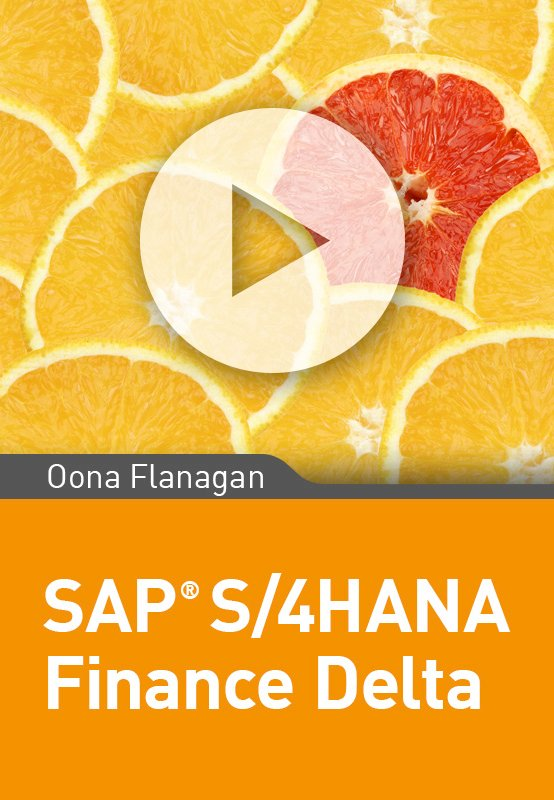 SAP S/4HANA Finance Delta
