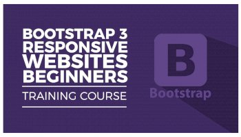 Build a Responsive Website with Bootstrap 3
