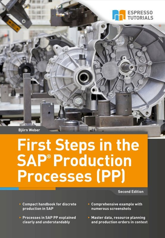 SAP Production Planning (PP)