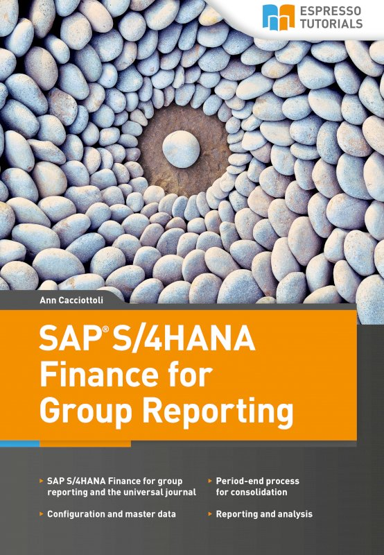 SAP S/4HANA Finance for Group Reporting