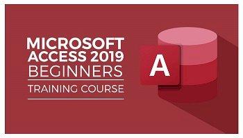 Access 2019 – Beginners