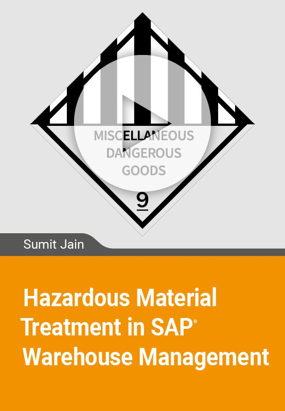 Hazardous Material Treatment in SAP Warehouse Management