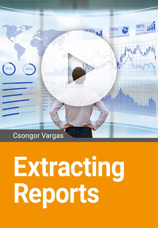 Extracting Reports
