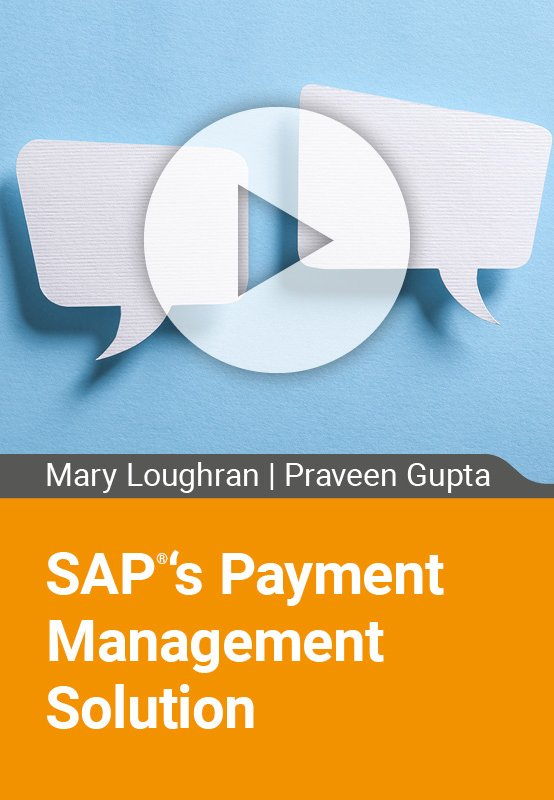SAP's Payment Management Solution