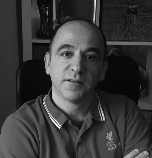 Espresso Tutorials: Dilyan Bachvarov